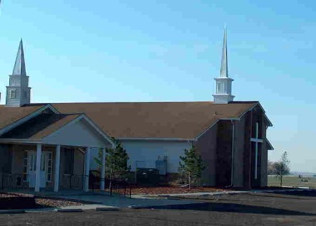 Fourway Baptist Church of Hudson