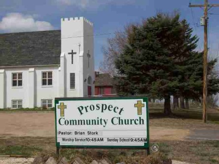 Prospect Community Church